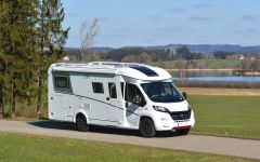 Camper financiering via Rofin