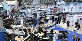 HISWA 2016 en Boot financiering